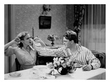 James Cagney & Mae Clark 'Public Enemy' 1931 Prints by  Hollywood Historic Photos