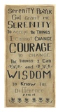 Serenity Prayer Posters by Cindy Shamp