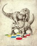 The Ultimate Battle Arte por Michael Buxton