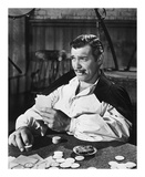 Clark Gable 1939 Gone with the Wind Prints by  Hollywood Historic Photos