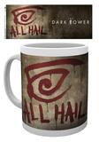 The Dark Tower - All Hail Mug