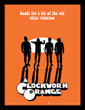 Clockwork Orange Collector-tryk