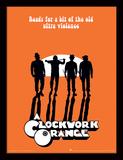 A Clockwork Orange - Ultra Violence Collector Print