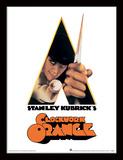 A Clockwork Orange – dolk Samletrykk