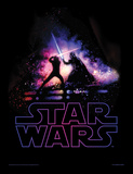 Star Wars Collector-tryk