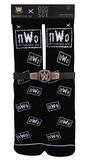 WWE - nWo Socks 靴下