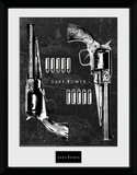 The Dark Tower - Guns Collector Print