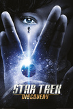 Star Trek:Discovery – plakat Plakat