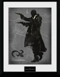 La torre nera - Mug pistolero Stampa del collezionista