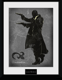 The Dark Tower - The Gunslinger Collector Print