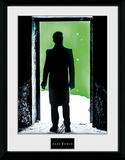 The Dark Tower – The Man in Black Samletrykk