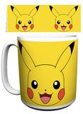 Pokémon - Mug Pikachu 60 cl Tazza