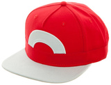 Pokemon - Ash Snapback Hat