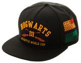 Harry Potter - Boné Hogwarts Color Omni Chapéu
