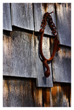 Rust VI Print by Peter Morneau