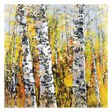 Treescape 21616 Art by Carole Malcolm