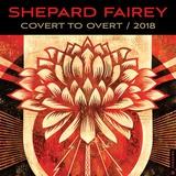 Shepard Fairey - 2018 Calendar Calendars