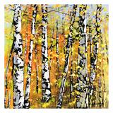 Treescape 22616 Prints by Carole Malcolm