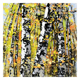 Treescape 22416 Prints by Carole Malcolm