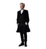 Doctor Who Hands in Pockets - Doctor Who Cardboard Cutouts