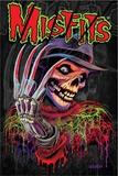 Misfits - Nightmare Fiend Posters