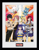 Fairy Tail - Staffel 2  Sammlerdruck