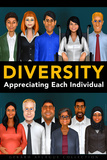 Lehrposter - Diversity  Kunstdrucke von  Gerard Aflague Collection