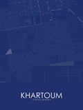 Khartoum, Sudan Posters