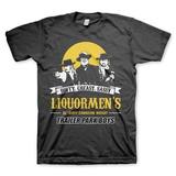 Trailer Park Boys - Liquormen T-Shirts