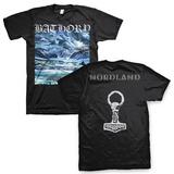 Bathory - Nordland Camisetas