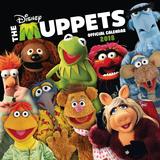 The Muppets - 2018 Square Calendar Kalendere