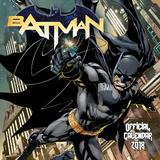 Batman Comics - 2018 Square Calendar Kalender