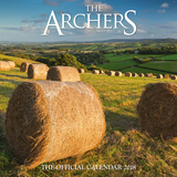 The Archers - 2018 Square Calendar Kalendrar