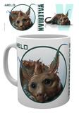 Valerian - Melo Mug