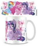 My Little Pony Movie - Pony Tail Mug Taza