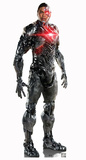 Justice League - Cyborg Cardboard Cutouts