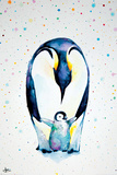 Marc Allante - Little Steps Posters