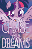 My Little Pony Movie - Chase Your Dreams Plakater