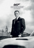 James Bond - 2018 Calendar Kalendrar