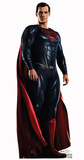 Justice League - Superman Cardboard Cutouts