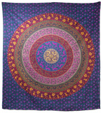 Meher Wall Tapestry Kissen