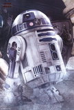 Star Wars - Episode VIII- The Last Jedi - R2-D2 Posters