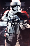 Star Wars - Episode VIII- The Last Jedi- Phasma Posters