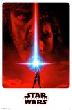 Star Wars - Episode VIII- The Last Jedi- Teaser Pôsters