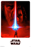 Star Wars - Episode VIII- The Last Jedi- Teaser Prints