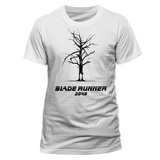 Blade Runner 2049 - Tree T-Shirts