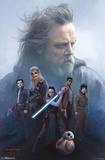 Star Wars - Episode VIII- The Last Jedi - Protect Pôsteres