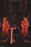 Star Wars - Episode VIII- The Last Jedi - Serve Pôsteres