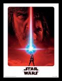Star Wars: The Last Jedi - Teaser Collector-tryk