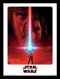 Star Wars: The Last Jedi - Teaser Collector Print